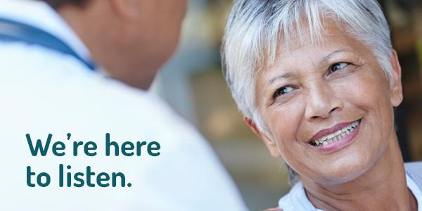 The Oregon Clinic - Patient Satisfaction