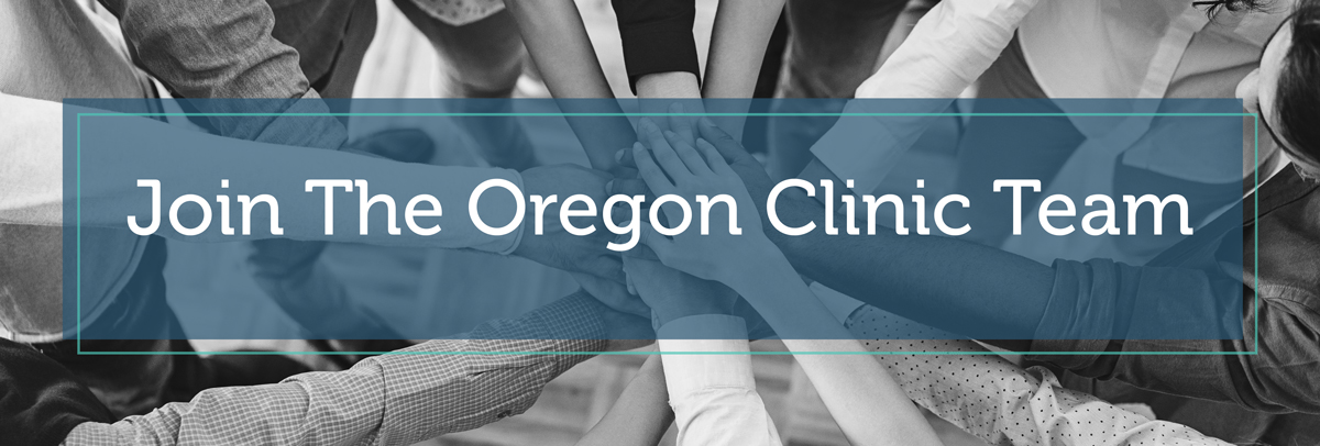 careers at the oregon clinic physician jobs in portland