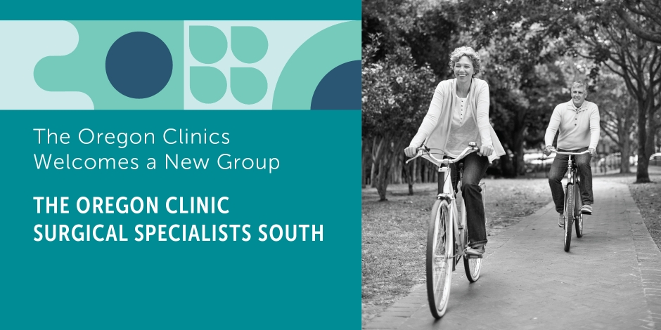 The Oregon Clinic | Specialty Medicine, Exceptional Care