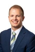 Dr. Brian Blair, Urologist