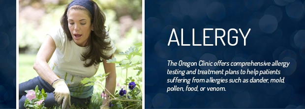 The Oregon Clinic - Allergy - Portland, Oregon