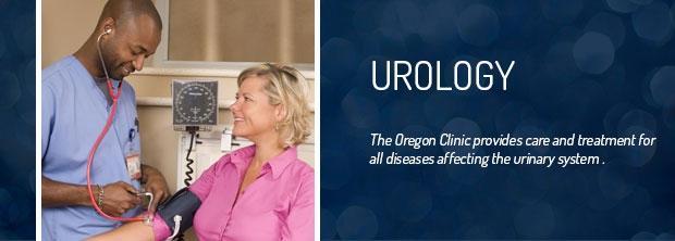 The Oregon Clinic - Urology - Portland, Oregon