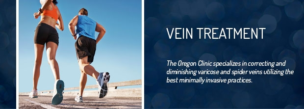 The Oregon Clinic - Vein Treatment - Portland, Oregon