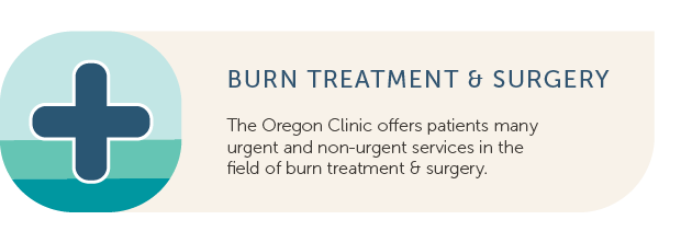 Burn Treatment & Surgery