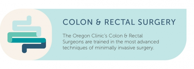 Colon & Rectal Surgery
