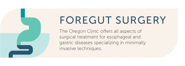 Foregut Surgery