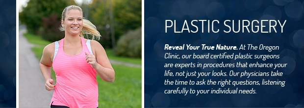 The Oregon Clinic Plastic Surgery