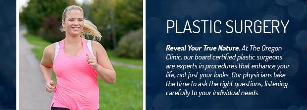 The Oregon Clinic Plastic Surgery
