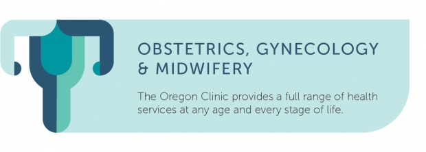 Obstetrics, Gynecology & Midwifery | The Oregon Clinic