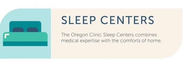 The Oregon Clinic Sleep Centers