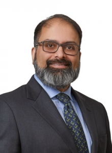 Rehan Ahmad, MD, FRCS - Colon & Rectal Surgeon and