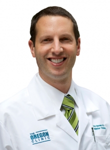 Eric Hansen, MD - Radiation Oncology Doctor in West Portland